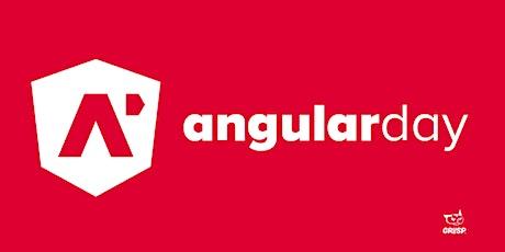 angularday 2021 Digital Edition tickets