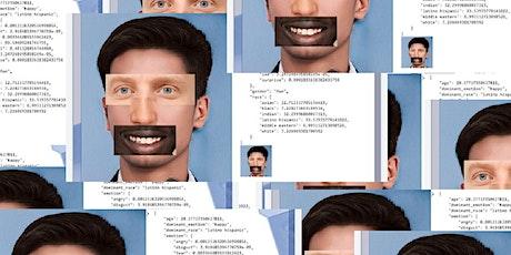 Understanding & Hacking Facial Recognition Tech | Online Workshop billets