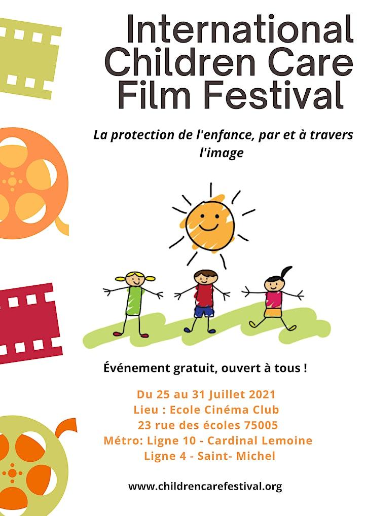 Image pour International Children Care Film Festival