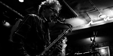 Jazz Concert: The David Schnitter Quintet featuring Marti Mabin tickets