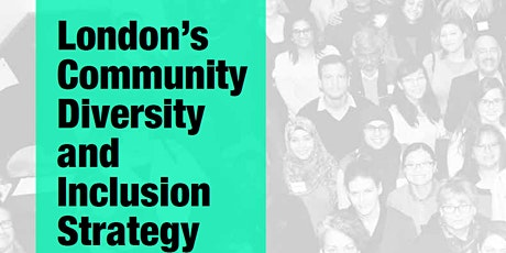 Lunch and Learn: Advocacy with an Equity, Diversity & Inclusion Lens tickets