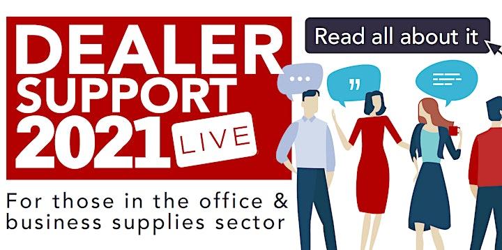Dealer Support Live 2021 image