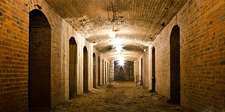 Indianapolis City Market Catacombs After Hours Tours 2021 tickets