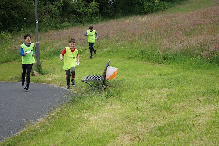 Mayo Orienteering Come  Try Event image