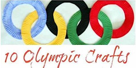 Summer fun - Olympics (Ready, Set, Go) at Sandbach Children's Centre tickets