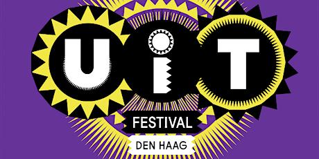 UIT Festival Cultuuranker Leidschenveen-Ypenburg tickets