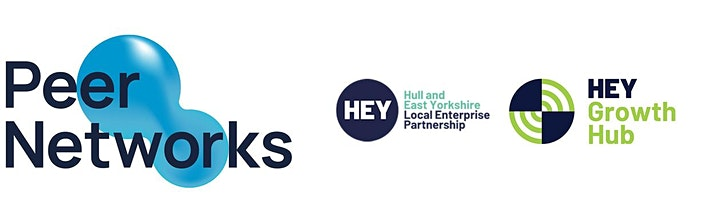 Peer Networks Programme - East Yorkshire - Taster Event image
