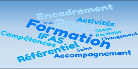 REFERENTIEL  DE FORMATION AIDE-SOIGNANT  2021 - QUELS  CHANGEMENTS ? billets