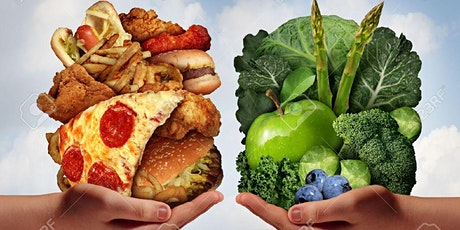 Free Building Healthy Eating Habits that Stick tickets