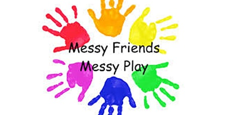 Summer fun - Messy play  at Congleton Children's Centre tickets