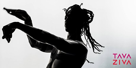 Company Class with Tavaziva - Contemporary with Bawren (Thurs 5 Aug) tickets