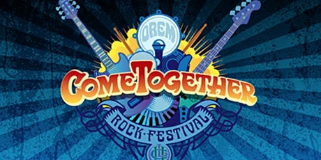 "Orem ""Come Together"" Rock Music Festival tickets"