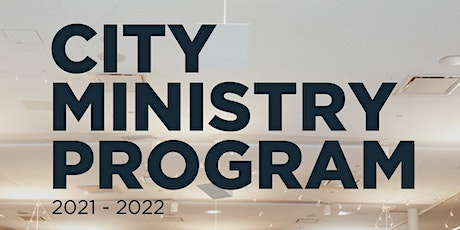 Urban Ministry Intensive tickets