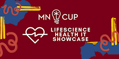 MN Cup Life Science/Health IT Division Semifinalist Showcase tickets