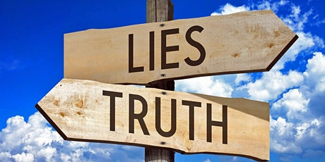 Body Language - Truth and Lies - Online Course - CL billets