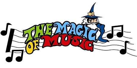 The Magic of Music: Musical Journey around the World (6-9yrs old) tickets
