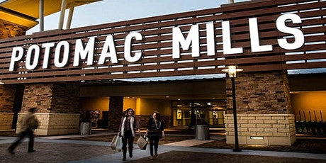 Potomac Mills Outlet Bus Trip (Black Friday Shopping) - 11.26.21 tickets