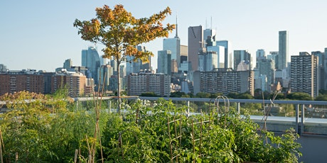 Rooftop Gardening is the Future tickets