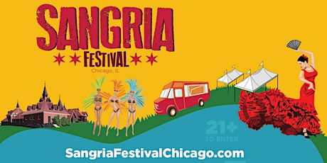 PAINT & SIP SANGRIA In the Park tickets