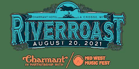 River Roast 2021 tickets
