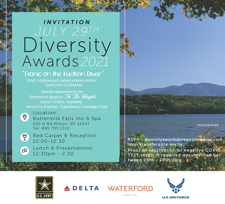 Diversity Awards 2021   Moves Forum image