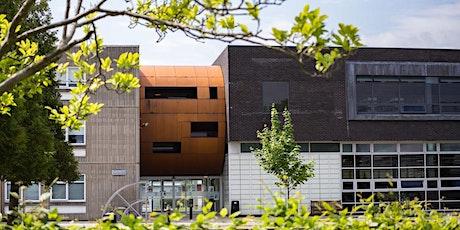 University Centre Warrington H&SC Campus Tour - August 2021 tickets