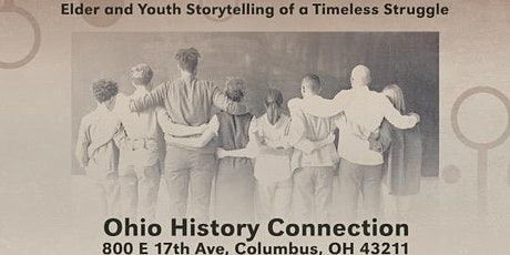 KiMISTRY LABS:  Elder and Youth Storytelling of a Timeless Struggle tickets