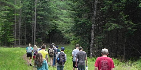 Night Hike at Five Rivers Environmental Education Center tickets