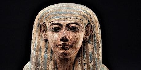 Divine Instruments Ancient Egypt:Pt.1.4 (Evening Op) Domestic Cult Tickets