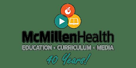 McMillen Health's 40th Anniversary Celebration tickets