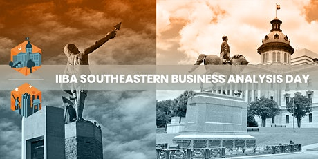 Southeastern Business Analysis Day 2021 tickets