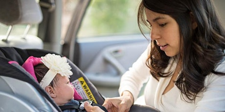 Car Seats 101: Buckling Up Your New Baby tickets