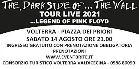 Magic's Regoli Band - The Best Tribute Band Italy - Pink Floyd - Tour 2021 biglietti