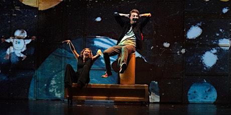 LA MOTXILLA DE L'ADA, amb Teatre al detall entradas