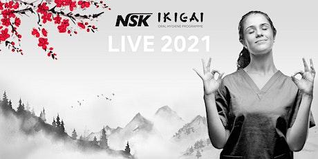 NSK Ikigai 'Live' 2021 - Dublin tickets