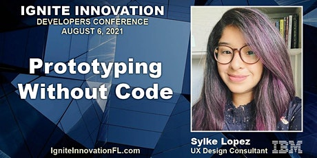 Prototyping without Code tickets