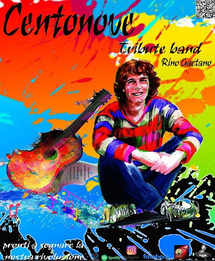 Immagine Centonove Tribute Band