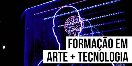 Aula complementar | Preparando o cérebro para criar, com André Palmini ingressos