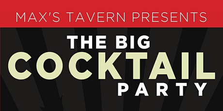 Third Annual BIG Cocktail Party for Baystate Health Heart & Vascular tickets