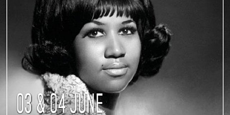 Aretha Franklin by Vanessa Haynes of Incognito tickets