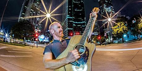 Mike Massé in Cincinnati - Epic Acoustic Classic Rock tickets