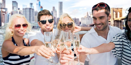 Bottomless Brunch Cruise in NYC tickets