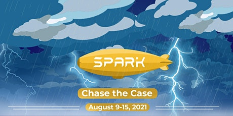 SPARK: Chase the Case tickets