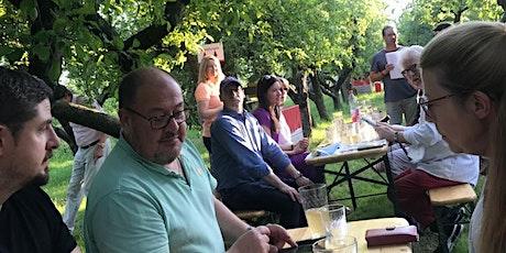 Schneckentisch -das monatliche Treffen der Slow Food Mitglieder - Tickets