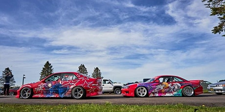 ReadySetDrift August 14th and 15th tickets