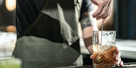 First Cocktails of America Mixology Class tickets