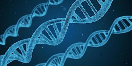 Rapid DNA Kiosk  3 am - 6 am entradas