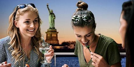 NYC Skyline Dinner Cruise 2021 tickets