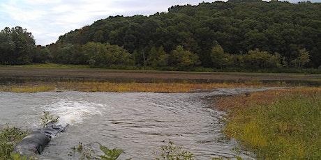 Stillwater Marsh Hike tickets