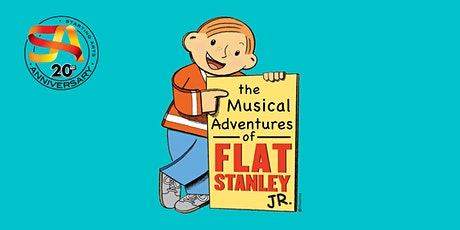 Starting Arts presents The Musical Adventures of Flat Stanley tickets